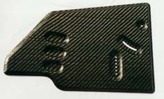 Carbon Fibre Custom Parts Page for Hansell Composites